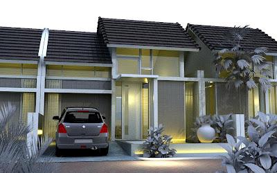 Gambar rumah sederhana 2013