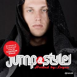 JUMP & STYLE VOL.1