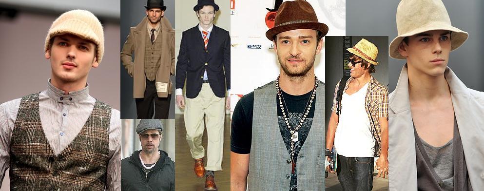 Um acessório que merece destaque na moda masculina é o chapéu 07585233498