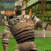 3D Momias Hunter   Juegos15.com