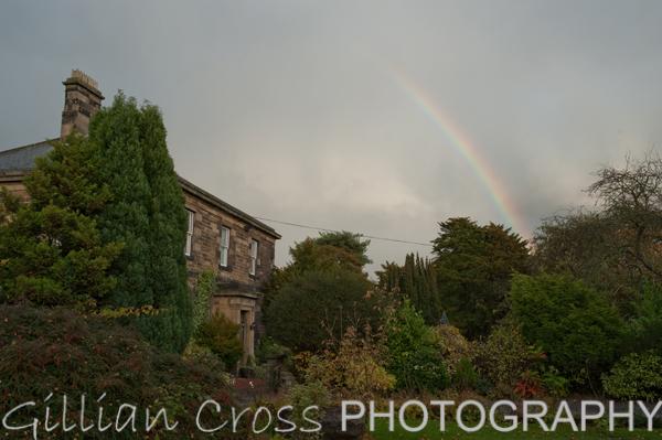 Horton Grange, Northumberland