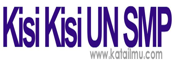 Kisi Kisi Un Bahasa Indonesia Sma 2014 Kata Ilmu