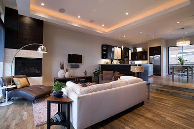 Interior Design For Modern Apartment
