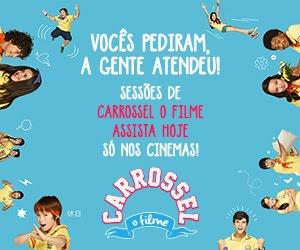Carrossel – O Filme