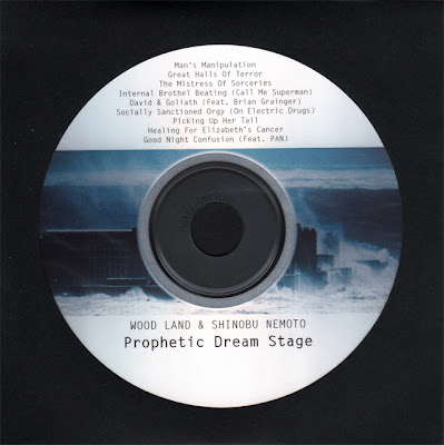 Prophetic Dream Stage