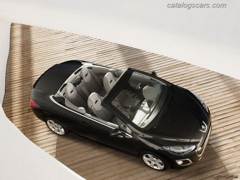 صور سيارة بيجو 308 CC 2012 - اجمل خلفيات صور عربية بيجو 308 CC 2012 - Peugeot 308 CC Photos Peugeot-308_CC_2012_800x600_wallpaper_05.jpg