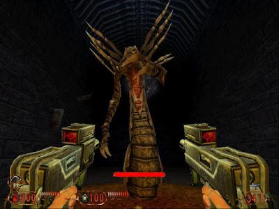 Blood II - The Chosen PC Setup