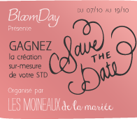 Concours Bloomday