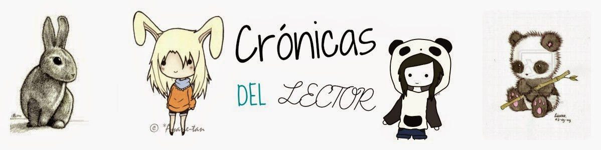 CRÓNICAS DEL LECTOR