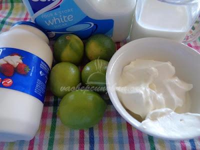 Cách làm kem sữa chua ngon và dễ nhất 1