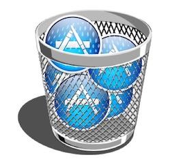 Cara Install dan Uninstall Aplikasi di Mac OS X