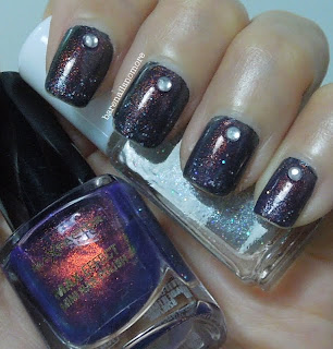 Essence Date in the Moonlight and Max Factor Fantasy Fire