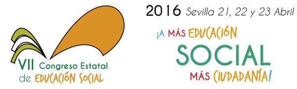VII Congreso Estatal de Educación Social
