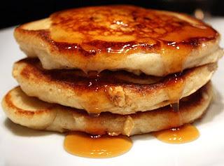 How to Make a Simple Pancake Recipe