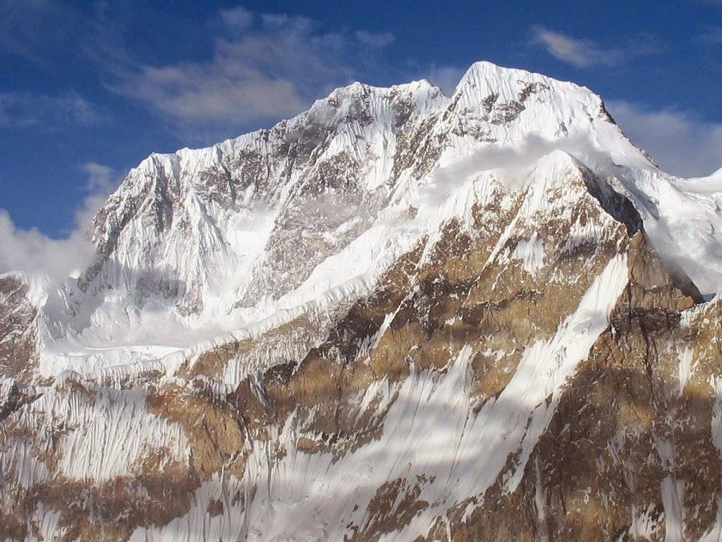 NEW CLIMB - Broad Peak 2015
