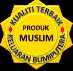 PRODUK MUSLIM