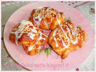 pasta per croissant di montersino con bimby