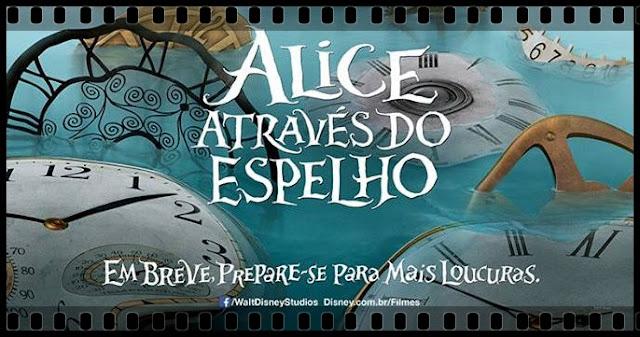 Tag Frases Alice Através Do Espelho