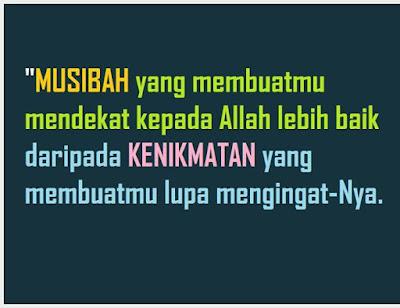 kata kata hikmah islam