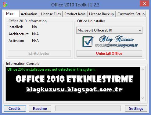 office toolkit2010 ver 2.2 3 Full