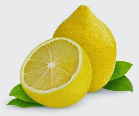 Lemon Buah Super Penangkal Kanker