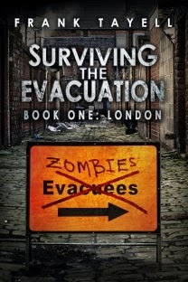 buy surviving the evacuation book 1: london from amazon
