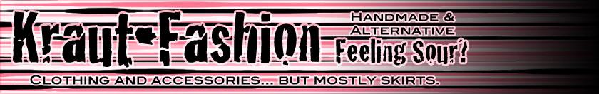KRAUTFashion **Webshop**