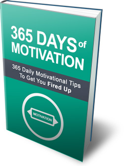 SIGN UP TO GET MOTIVATED!!
