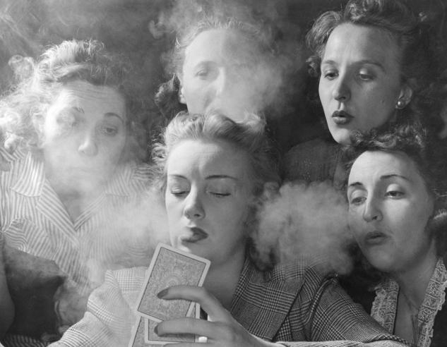 Vintage everyday gop women party hard 1941