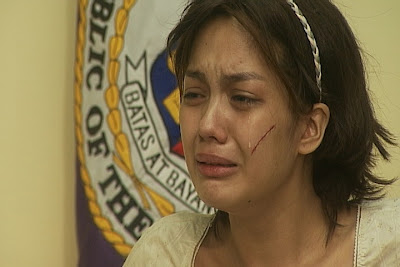 Jane Oineza's MMK Cursed Beauty Episode Reaches 40% National TV Rating