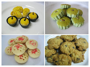 Cookies / Biscuits