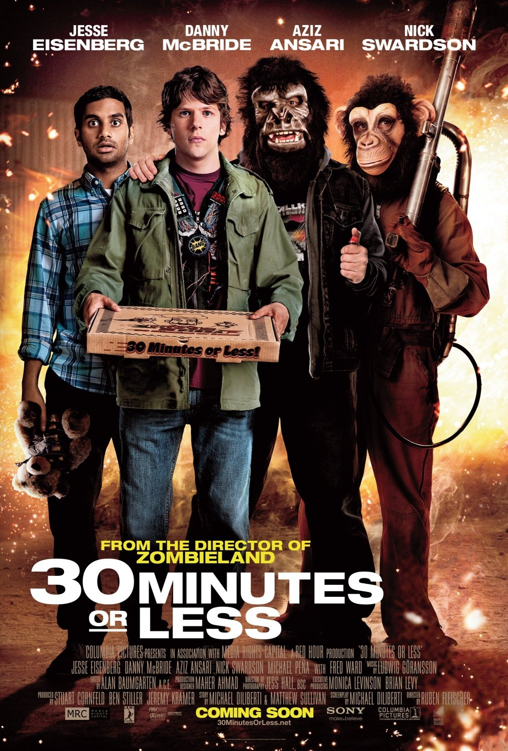 Let S Not Talk About Movies 30 Minutes Or Less
