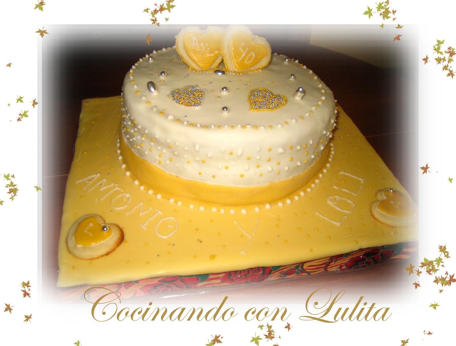 Cocinando con lulita enero 2011 for Cocinando 15 minutos con jamie