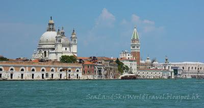 威尼斯, Venice