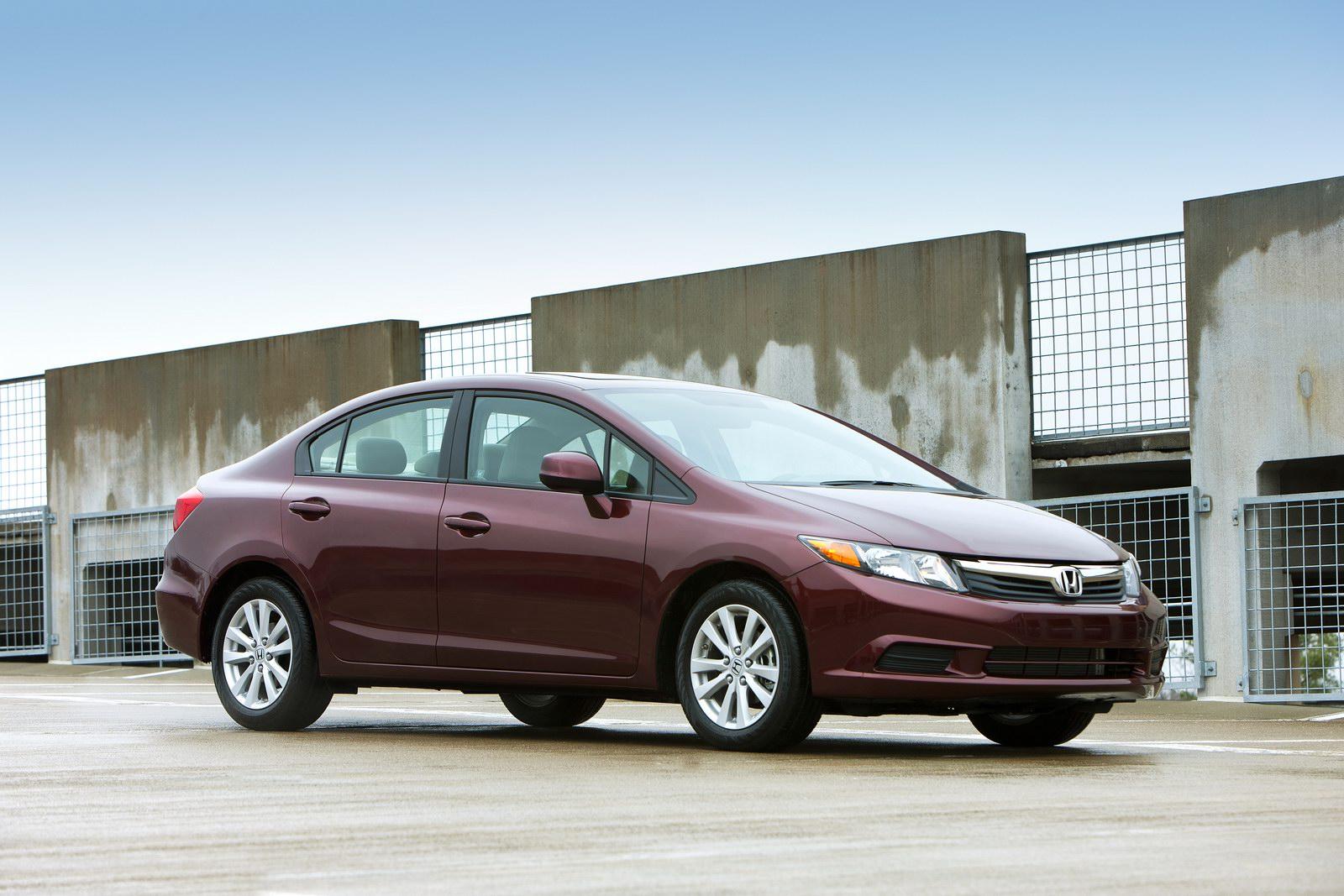 Car photos and views honda civic 9th generation us for Honda civic 9th gen