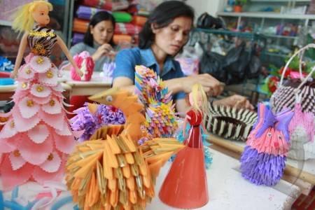 Usaha Ibu Rumah Tangga Modal Kecil Peluang Usaha Bisnis Rumahan