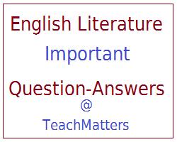literary movements in english literature pdf