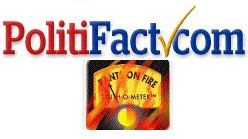 PolitiFact, Dishonesty, Lies Exposed