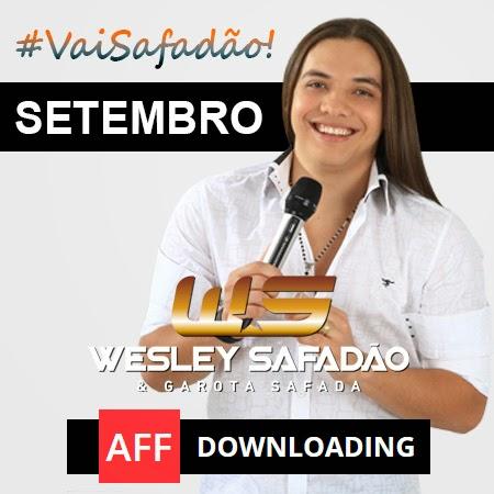 Wesley Safadão & Garota Safada – Pipa Paradise – Tibau do Sul – RN – Setembro – 2014 – Rep. Novo!!