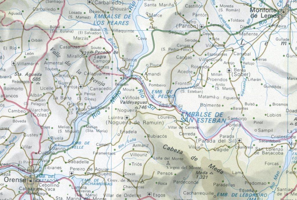 Galicia Agraria La enredada historia de Bodegas Gallegas 1
