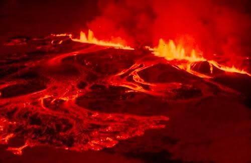 7 Gunung Berapi Paling Berbahaya dan Sangat Mematikan di Dunia