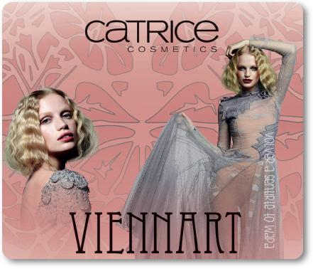 CATRICE - Viennart