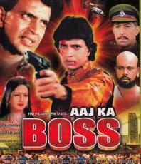Aaj Ka Boss 2008 Hindi Movie Watch Online