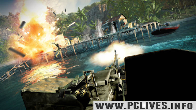 click to download PC Game Far Cry 3