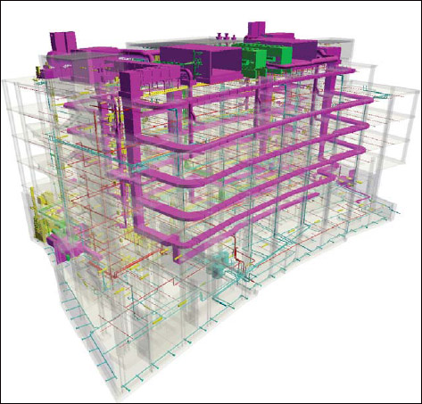 Neural Energy Consulting Building Information Modeling Bim