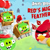 Angry Birds receives Red's Mighty Feathers Episode (New gameplay)