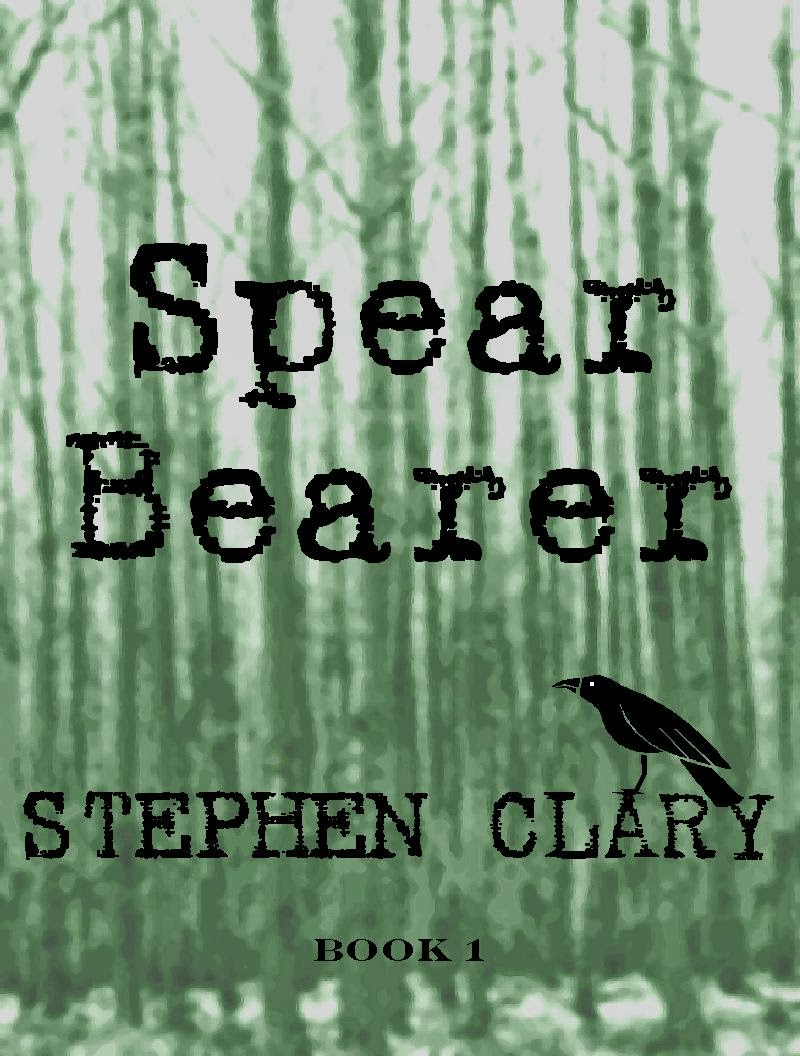 Spear Bearer Book 1