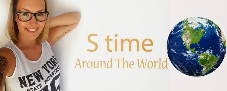 S time Around The World