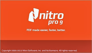 Nitro Pro 9.0.2.37 (x86/x64) Full Latest Version