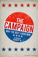 the campaign teaser poster